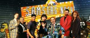 Cast von RTL Samstag Nacht